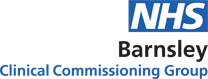 Barnsley Clinical Commissioning Group logo